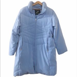 Centigrade Down and Feather Jacket medium